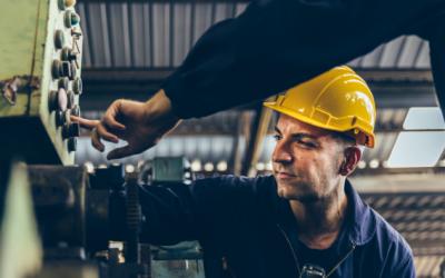 El mantenimiento industrial de tu empresa